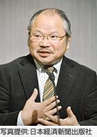 安部 龍太郎