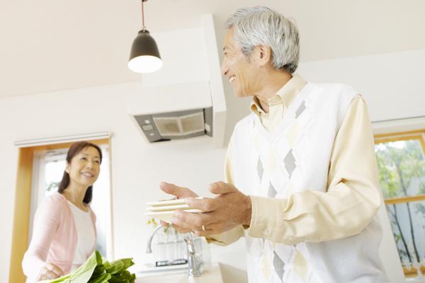 男性の料理教室が人気!イマドキのおとこ料理【シニアの趣味】