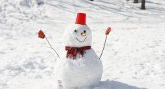日本全国今日の寒さを方言で叫ぶ