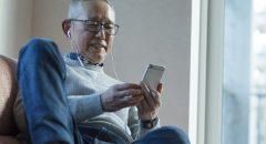 シニア世代こそスマートフォンを シニア世代がスマホを持つメリット