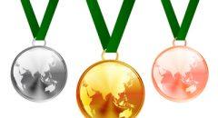 2018年平昌オリンピックの予習。金メダル注目選手や競技のご紹介