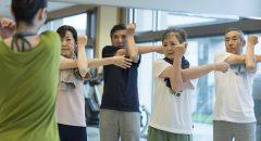 筋力低下や認知症予防に! 注目のシニア向けスポーツクラブサークル