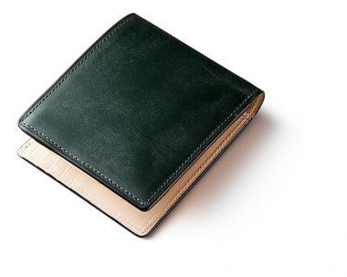 COCOMEISTER 二つ折り財布
