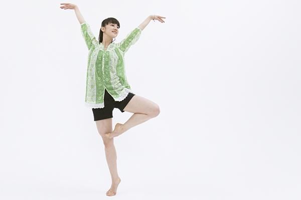 「人生最後の日まで自分の足で歩く」バレエでロコモ対策!