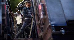 始発から終点まで―逃げ場なしの通勤電車 『トレイン・ミッション』