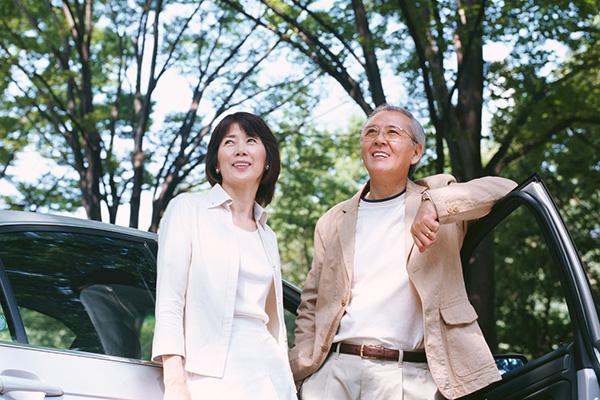 【人生最後の車】安心して乗れるシニア世代におすすめの車
