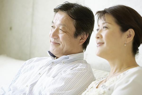 モテる条件は年齢で変わる?シニア婚活攻略法