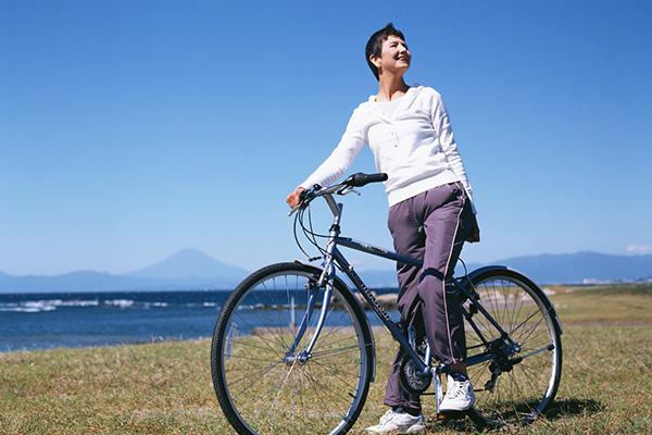 いろいろなタイプがある!三輪車からスポーツ型まで、電動アシスト自転車