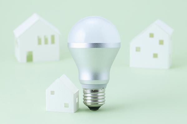 【誰でも簡単】電気料金を安くする10のコツ