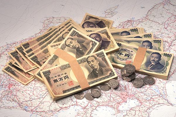 【老後のお金問題】無職世帯の毎月の赤字は毎月どのくらい?