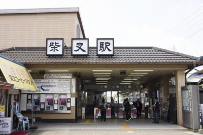 東京シティガイド【2】あの柴又で、身長2メートルの寅さんに出くわす・・・の巻