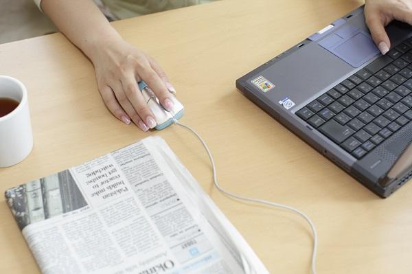 スクリーンショットも違法?新・著作権法のポイント