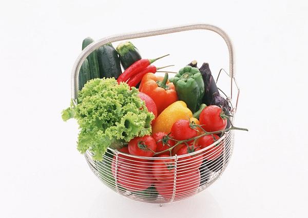 普段の食品を「健康食」に置き換えて健康に