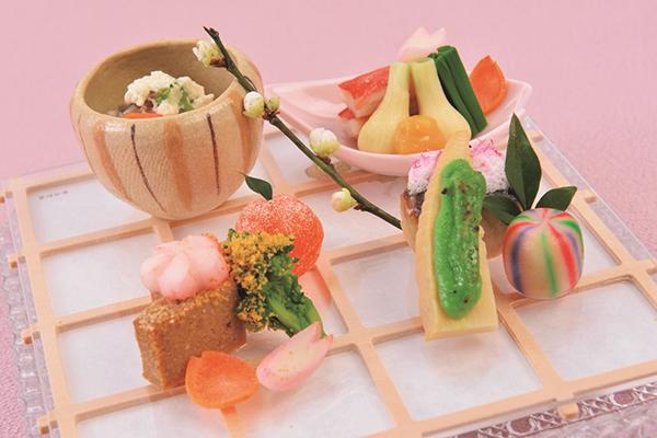 グラン リゾート プリンセス有馬・お料理イメージ