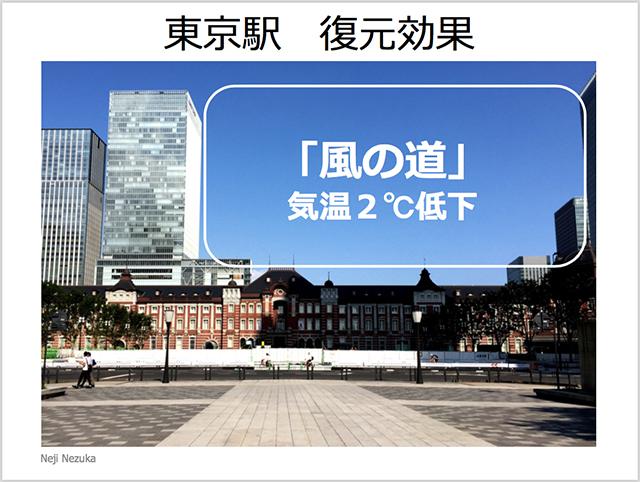 【ガイドの思い出】東京駅