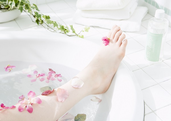 足専用のデオドラント用品を活用!重曹、スプレー、石鹸…どれが効果的?