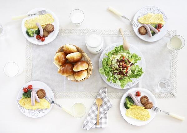一人暮らしシニアの食事 まずは3日分の作り置きをしよう