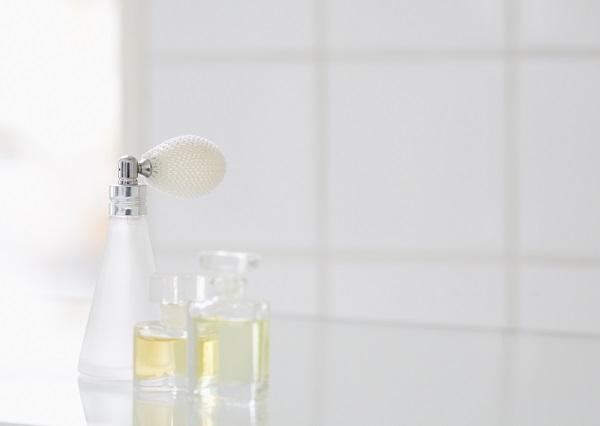 ストレス臭の原因は「硫黄化合物」 制汗剤や香水は効果があるの?