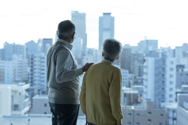「終活」から「老活」へ。40代から始める老後の人生設計