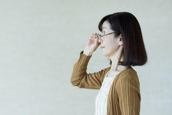 近視必見!目の老化と上手に付き合おう!視力回復するには