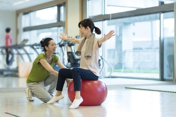 尿失禁を緩和する生活習慣や予防体操とは