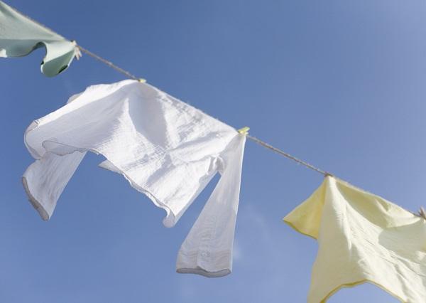 衣替え最適に最適な時期は?洗濯のタイミングは?