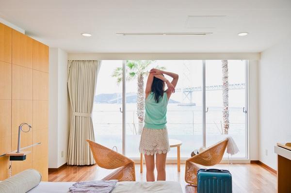 2020年の東京オリンピックの時は、豪華客船がホテルに。格安で行けるおすすめクルーズ旅も