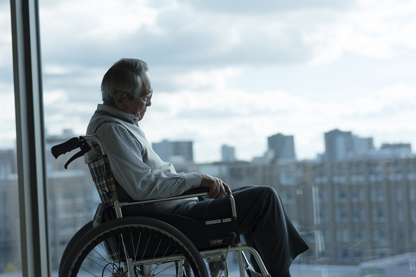 老人性うつ病を予防するためには?