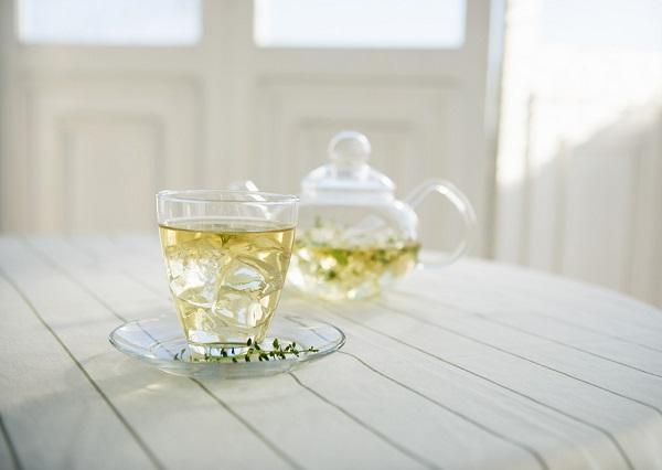 お茶が持つ効果とは。体に良いお茶とは?