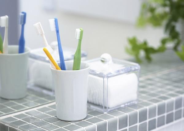 歯ブラシは大体どれぐらいの周期で変えるの?