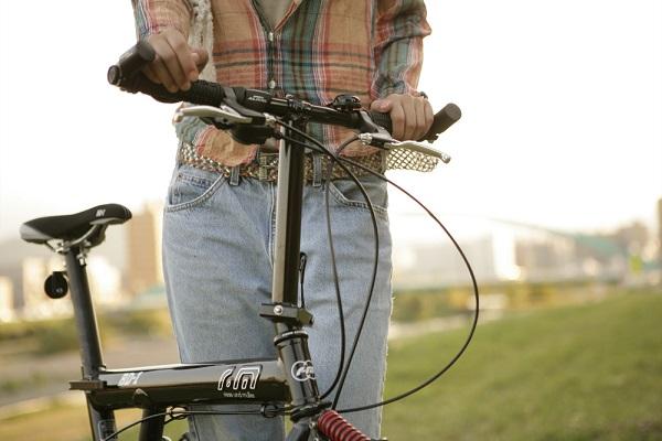 電動自転車はスピードが出る分、危険度増大!