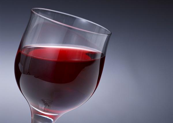 ショコラ、赤ワインなどポリフェノールが入っている食品は?