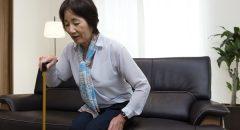 骨粗しょう症とはどのような症状?骨粗しょう症の原因とは