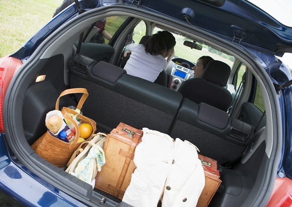 もの 必要 な 車 中泊