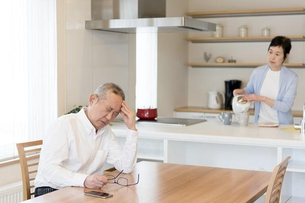 うつ病、高血圧など高齢者特有の病を予防!
