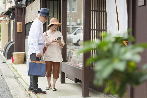 京都はよりみんなが住みやすいまちづくりを頑張っている!