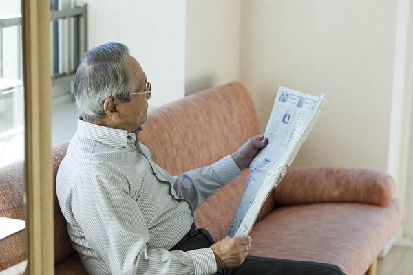 老後は暇との闘い!老後のうつになってしまう人も…。毎日定期的運動とひとりで出かけられる場所を見つけよう!暇の解消法とは