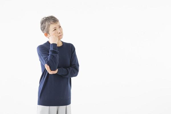中高年世代が抱える悩みはどんなものがある?
