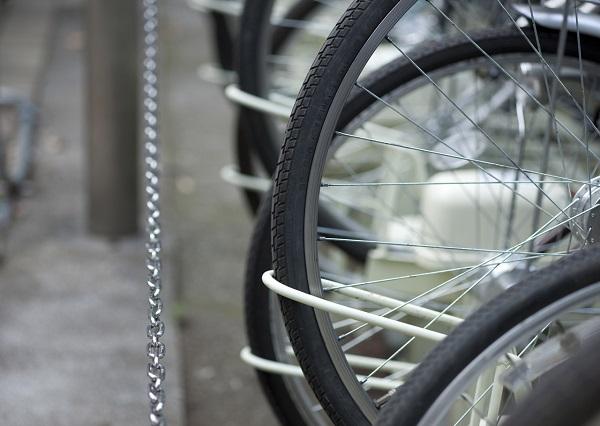 その他のトラブルは?自転車駐輪マナーなどもめ事の種は多い