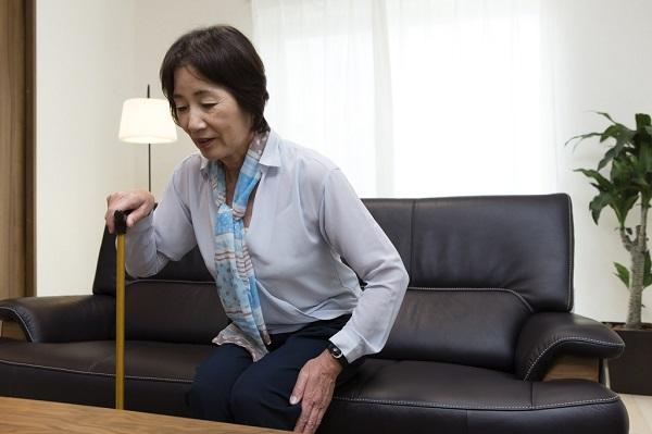 骨折の後遺症はどんな症状があるの?