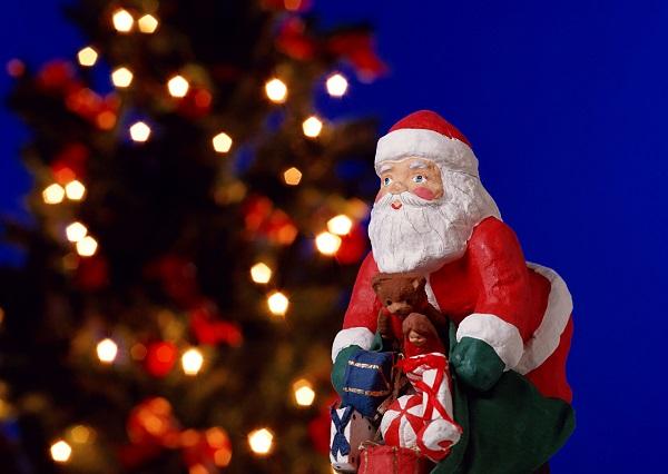 クリスマスはそもそもどんな日?クリスマスツリーなどクリスマスの意味とは?